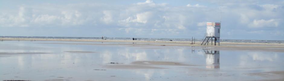 Urlaub Nordsee, Ferien Deutschland, Insel Amrum