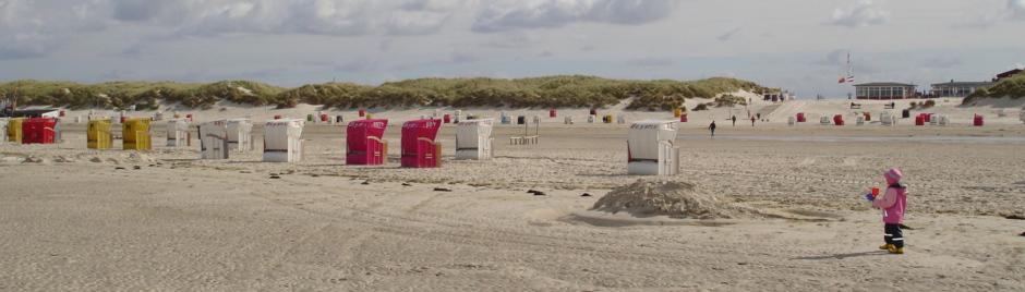 Strand Deutschland, Urlaub Nordsee, Insel Amrum